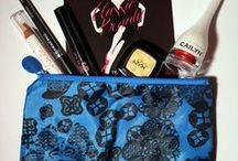 Ipsy x CAILYN Sep 2013 / The Ipsy x CAILYN Collaboration Collection from September 2013.