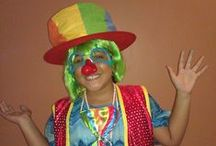 Kids Dress Up Closet for Parties / Dress up closet for children's birthday parties by CELEBRATE! LLC