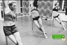 Valeria's Secret dance School