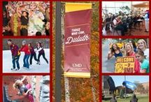 31 Days of Bulldog Country  / See what we're spotting throughout the month of December 2013 in Bulldog Country! Share your photos with #31DaysOfBulldogCountry!