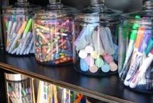 organization and cleanliness tips
