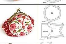 Textiel ideeën