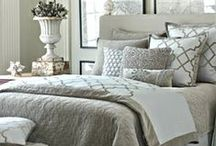 Bedrooms / Bedrooms come in all styles