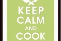 food, cook