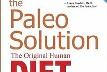 Recommended Paleo Books