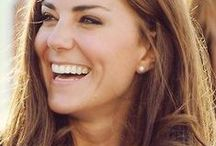 Duchess Style / Charming, classy and elegant - hard not to love Kate!