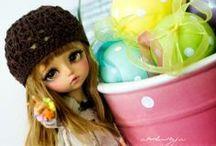 Make dolls like new