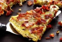 Paleo Breakfast / A collection of #paleo recipes for breakfast.