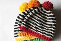 Crochet-clothes