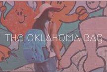 The Oklahoma Bag