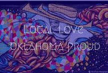 Local Love - Oklahoma Proud