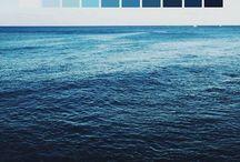 Colour & Texture / C O L O U R S  &  T E X T U R E S