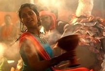 ... India ... / by Lu Guimarães