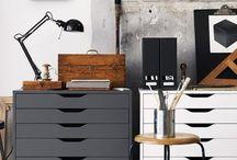 Desktop Details / For The Office: Desktop Details