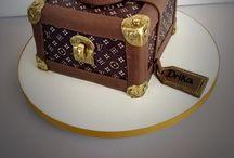 Renata Junqueira Sweet & Cake / Bolos e doces por Renata Junqueira Sweet & Cake.
