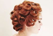 Halloween Hair / Glam #Halloween #Hair inspiration filled with tricks and tips  / by Pantene