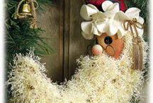 decorations for christmas / home decor