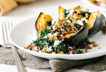recipes. {appies, meals} / mostly healthy.. if not, a little indulgence won't hurt!