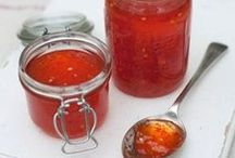 Home made and DIY Food things / Sauces, preserves, and other home made goodies