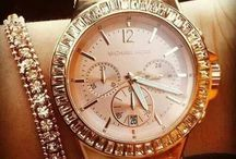 Jewerly and watches