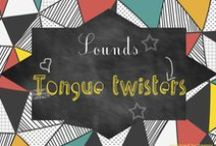 ESL-Tongue twisters