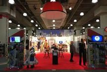 Events and Tradeshows / As we travel to promote Aeromax, the places and people we see!