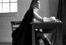 Marisa Berenson / by Eclectique