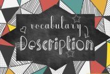 ESL-Vocab-Description (looks, personality, clothes, feelings)