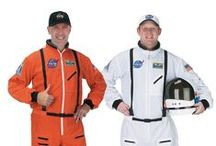Get Real Gear for Adults / High quality dress-up with amazing attention to detail, sets Aeromax apart from the competition
