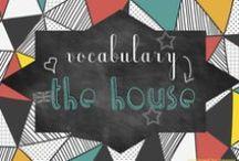 ESL-vocab-house+prepositions