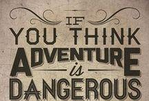 Go, Adventure!
