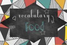 ESL-Vocab-Food