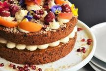 Cake Recipes / cakes, birthday cakes, best cake, party cake, sheet cake, bundt cake, chocolate cake, seasonal cakes, layer cakes, easy cakes, beautiful cakes