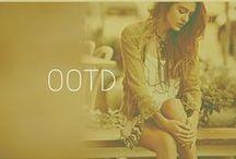 OOTD / Style we love.