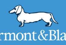 Teckel: Harmont & Blaine