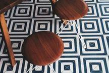 tiles&flagging