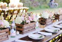 Summer wedding by Viia