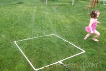 Kids DIY / by Angie Sisneros