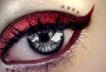 Make-up creations