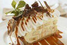 Desserts! / by Trisha Ridener