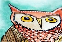 Watercolors for Kids