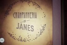SAIR // Champanheria de Janes / Braga Cool | o melhor de Braga...