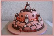 Mis tartas/ My Cakes / by Mariela Quiroga