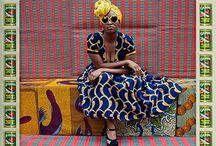 Afropolitan / by Akosua Biraa