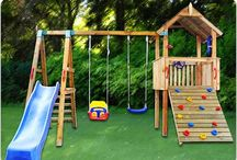 Kiddies  / Cute kids, amazing room designs and cool activities :)