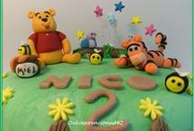 Whinnie the Pooh Party