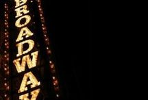 Plays I have seen On and Off Broadway