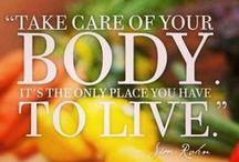 My weight loss...plan...food...workout...motivation ♥
