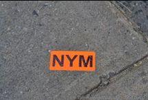 Marathon Running, New York marathon / Inspiration for marathon training