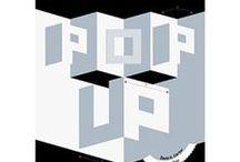 pop-up / by Annemiek Keim